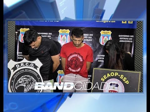 Polícia desarticula atividade financeira de traficantes de droga