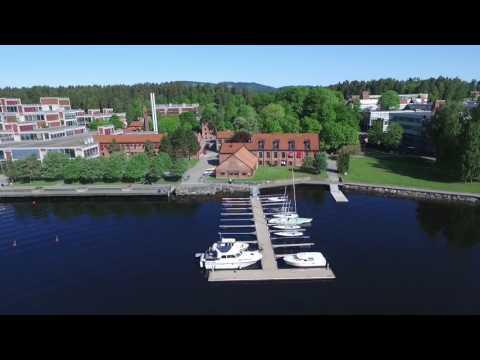 DNV GL, or DNVGL, Bærum, Akershus, Norway engaged globally - HD