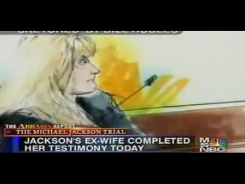 """What DID happen to Michael Jackson? Pt 57 """"Debbie Rowe testifies &"""
