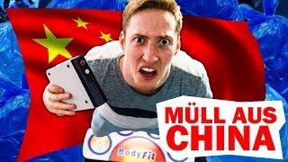 10€ China Fake