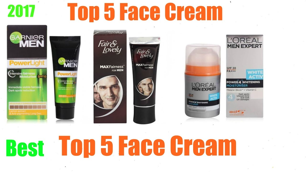 best skincare for mens face