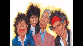 Rolling Stones Route 66