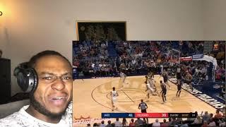 New Orleans Pelicans vs Utah Jazz Full Game Highlights | REACTION | October 11, 2019 NBA