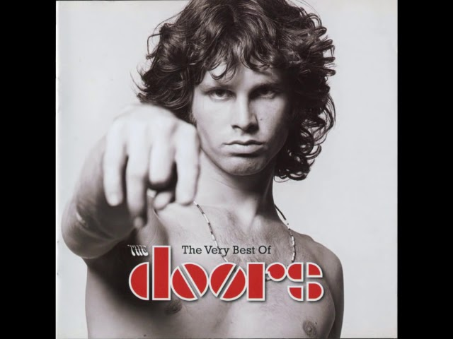 Альбом L.A. Woman (The Doors, 1971)