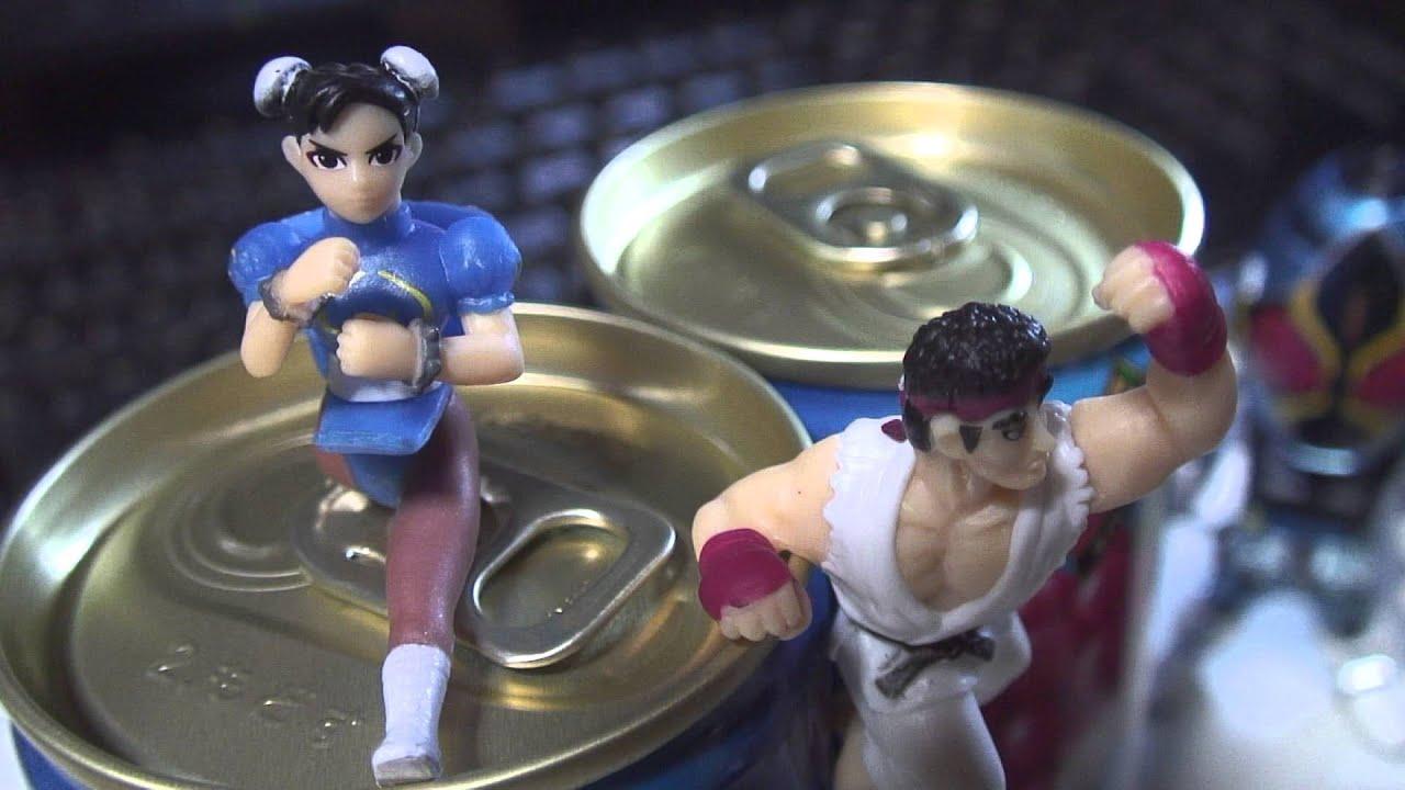缶コーヒーのおまけ ゴジラ ディ...