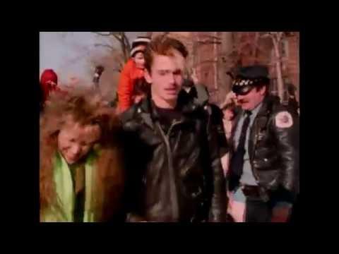 Resurrection Band (Rez Band) - Crimes (Videoclip) HD