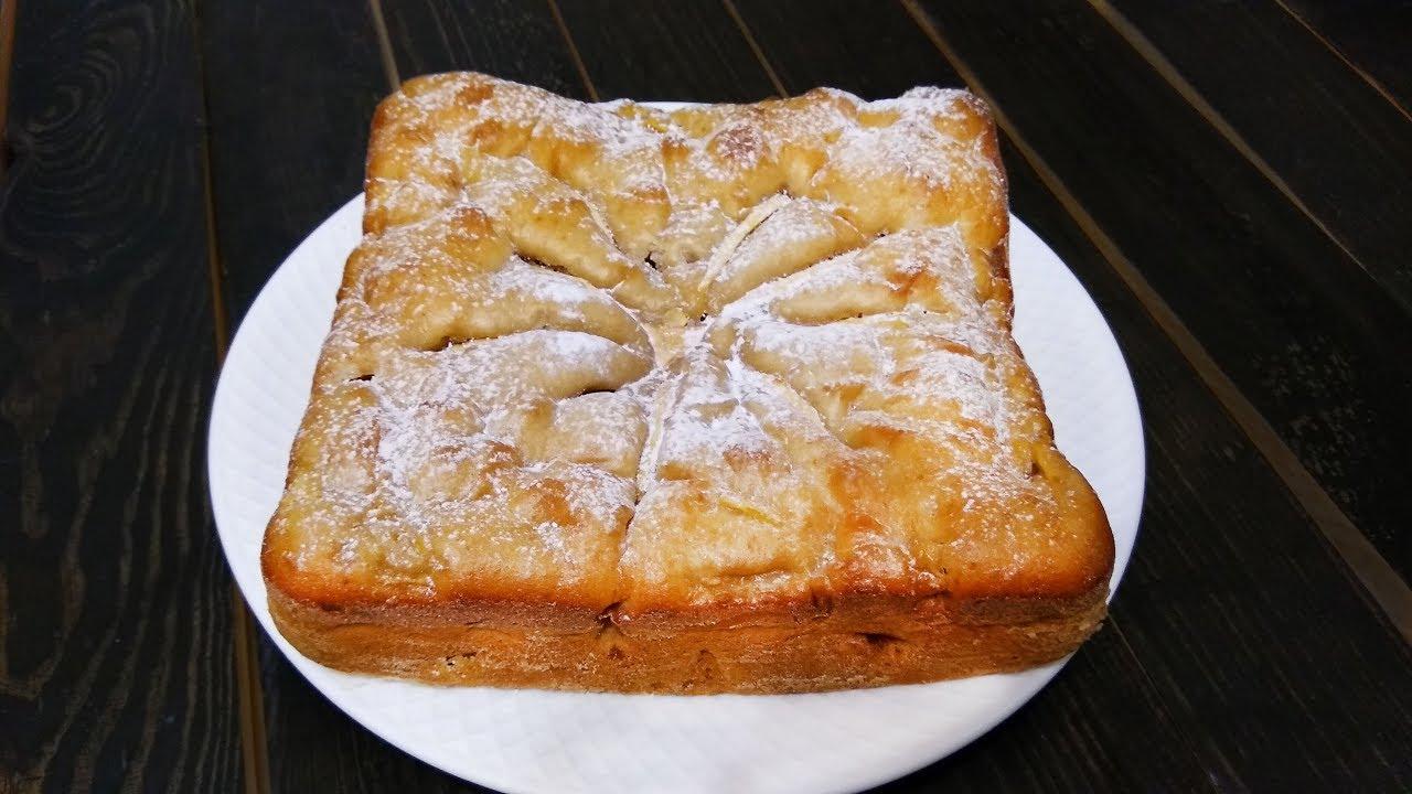 Американские пироги рецепты с фото тут
