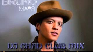 BRUNO MARS MEDLEY (DJ CHAD CLUBMIX)