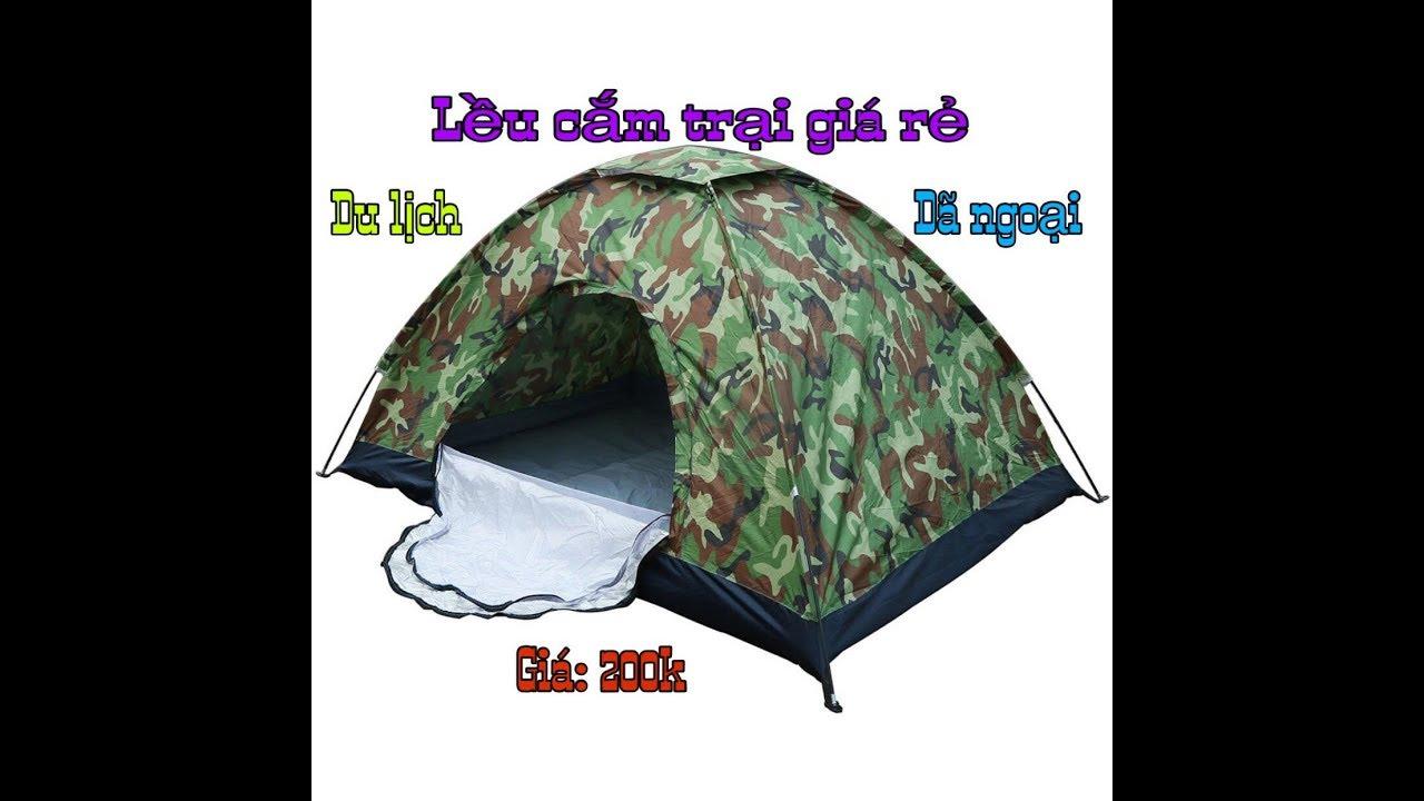 Lều cắm trại giá rẻ, 2 người du lịch dã ngoại giá 200k sendo   Khái quát các tài liệu về tranh leu trai mới cập nhật