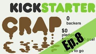 Kickstarter Crap - Youtube Gaming Channel