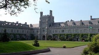 University College Cork (UCC) (Full HD) thumbnail