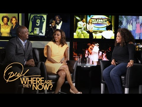 Rodney and Holly Robinson Peete: Secrets to a Strong Marriage l Where Are They Now l OWN
