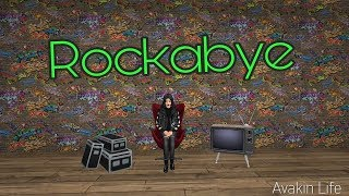 Rockabye-клип avakin Life