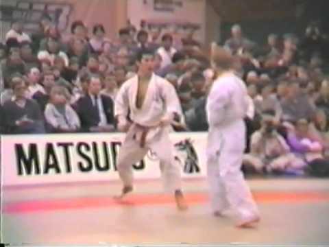Stein Rønning Kagawa Norge Japan 1986