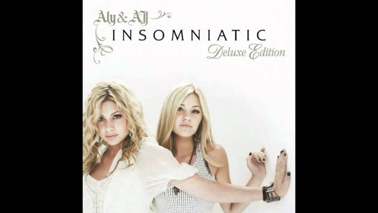 Aly & AJ - Potential Breakup Song Chords - Chordify