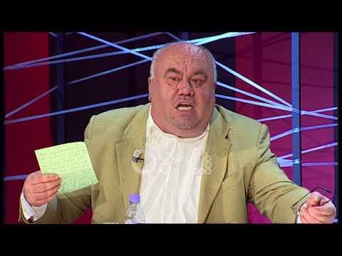 """Ora News - """"Shqipëria kamp refugjatësh"""", sherr midis Myftarajt dhe Kokës"""