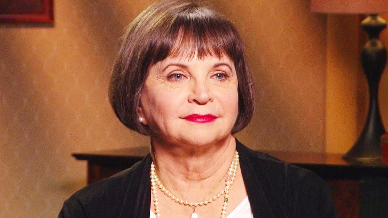 Cindy Williams american graffiti