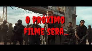 Download via torrent do filme Logan {DUBLADO} (720P)