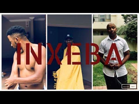@WETHENETSA : #INXEBA