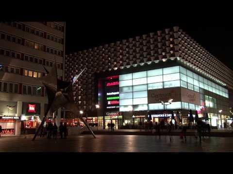 Nightchaser - das Nachtleben in Dresden