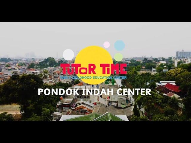 Tutor Time Pondok Indah is Ready for Blended Learning