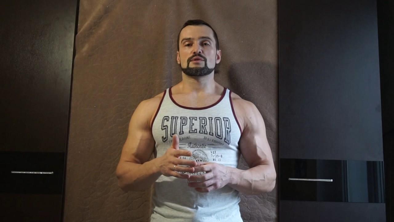 Андрей ильин стероиды анаболики слабоандрогенные стероиды