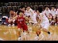 高校バスケ女子 千葉英和vs千葉経済 第4Qの闘い(ウィンターカップ千葉予選準決勝 20…