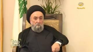 الشيخ علي الأمين: الفرقة الناجية هي التي تبحث عن نجاة الأمة، لا تلك التي تحتكر الجنة لنفسها