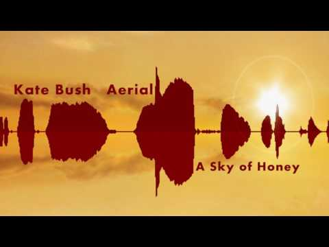 "Kate Bush ‎ ""Aerial "" A Sky Of Honey CD2/2 Full Album HD"