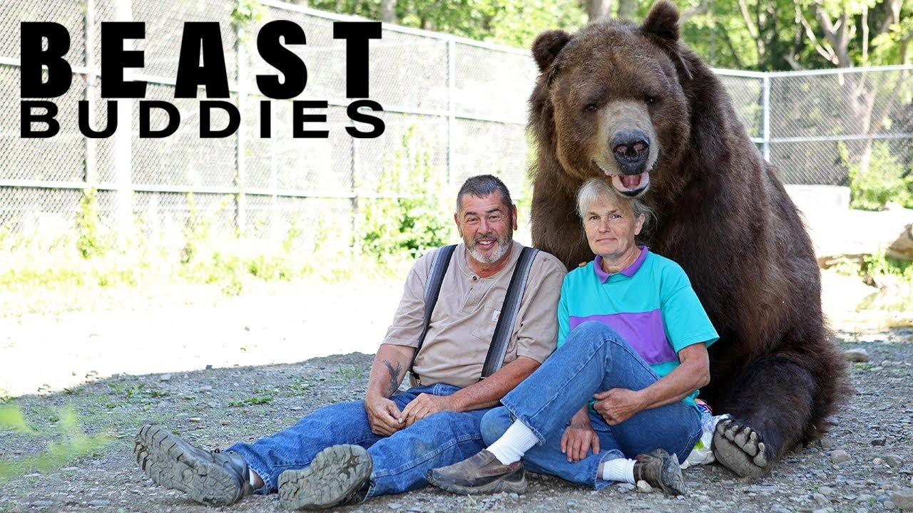 Best Of Beast Buddies Vol.2   BEASTLY