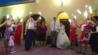 Окончание свадьба ресторан Руслан Оренбург