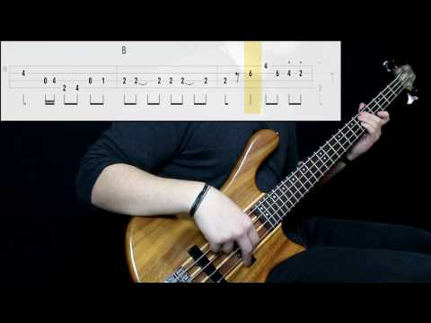 Marilyn McCoo And Billy Davis Jr. - You Don't Have To Be A Star (Bass Cover) (Play Along Tabs)