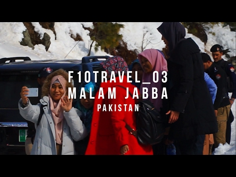 Travel Video -  Malam Jabba, Pakistan [F10Travel_03]
