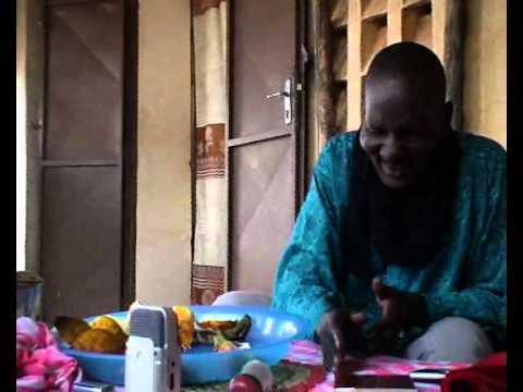 Sidi Touré and Jiba Touré - Adema (Official Music Video)