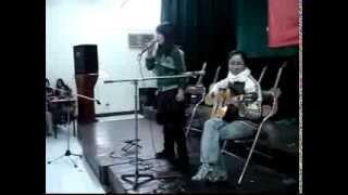 Em hát thương ai - Guitar Lan Phương - Vocal Hồng Anh