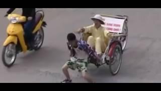Phim Hài Tết Hài Nhất 2017  Cười Đời  Vượng Râu  Hiệp Vịt
