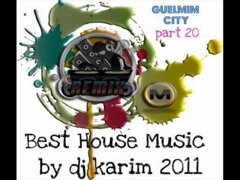 TOP TRIBAL HOUSE DUTCH 2011 MIX DJ KARIM PART 20