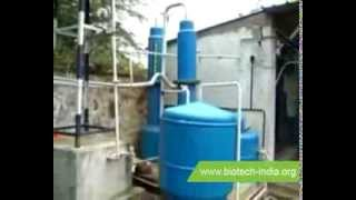 BIOTECH RENEWABLE ENERGY ELECTRICITY PROJECT AT CHENNAI