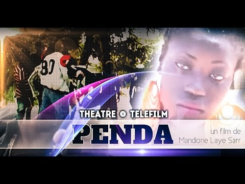 PENDA ( vol 1 ) - Nouveau Théâtre sénégalais de Mandione Laye Sarr - Carrapide Lamp Fall