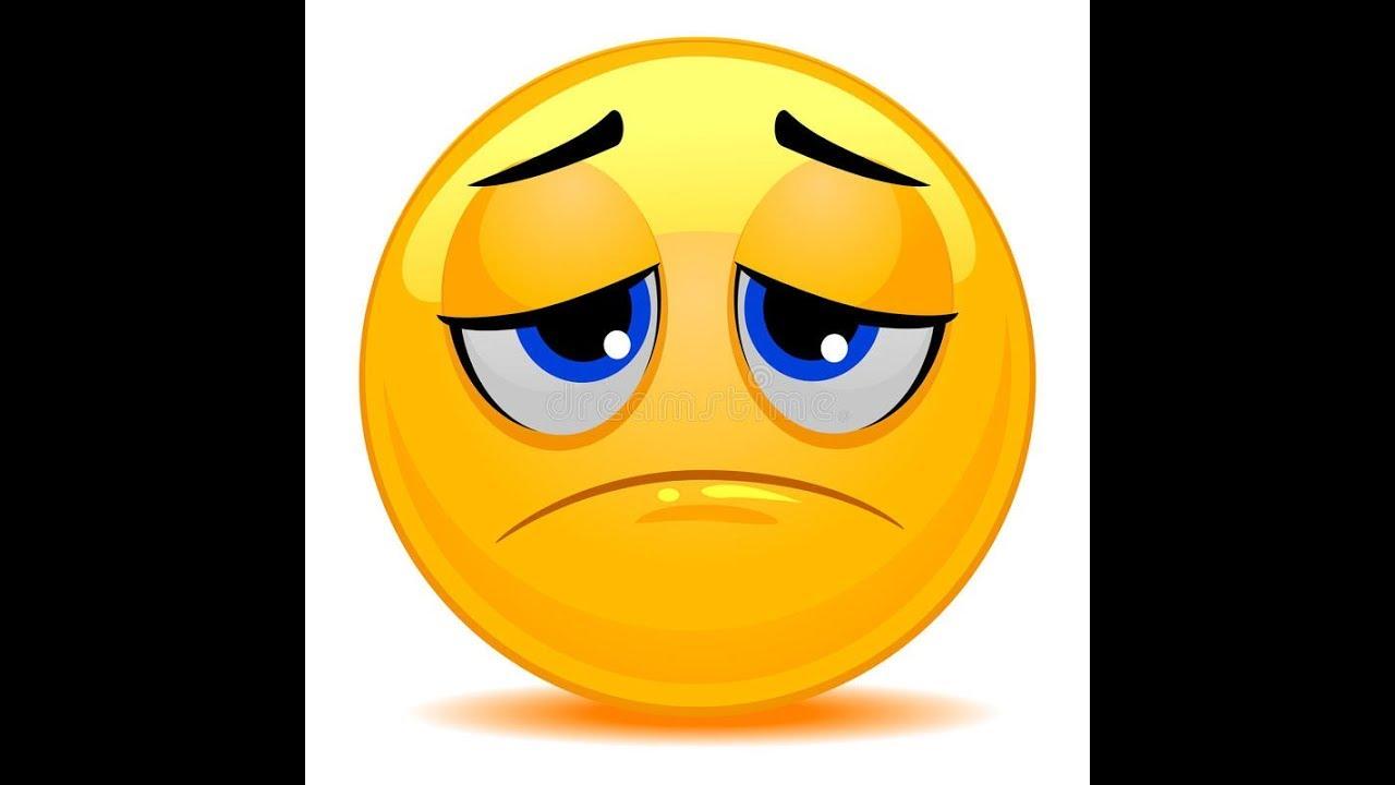 Картинки грустные смайлики разные настроения, картинки