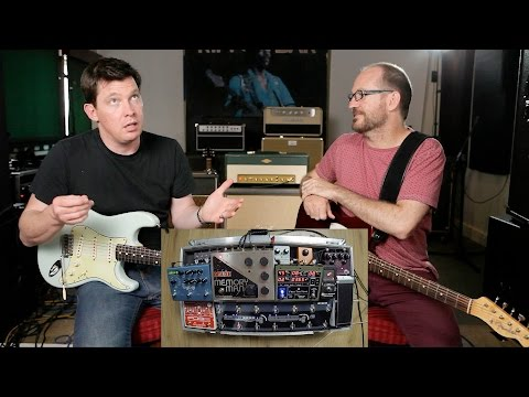 That Pedal Show – Delay Subdivision Basics (Has Mick Got It Yet?)