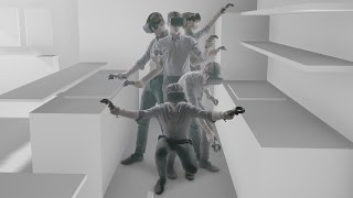 """Virtual reality offers architects """"a whole new way of designing"""""""