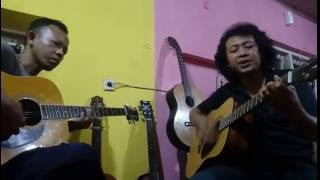 WIWIT. S duet with BILLY HADI cover to the mercys