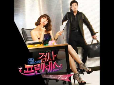 [OST] 03  Monday Kiz -  Goodbye My Princess