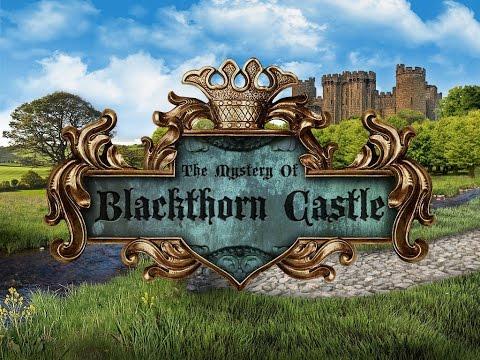 Blackthorn Castle - Official Game Walkthrough