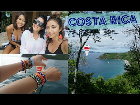Pura Vida! Costa Rica 2016 VLOG