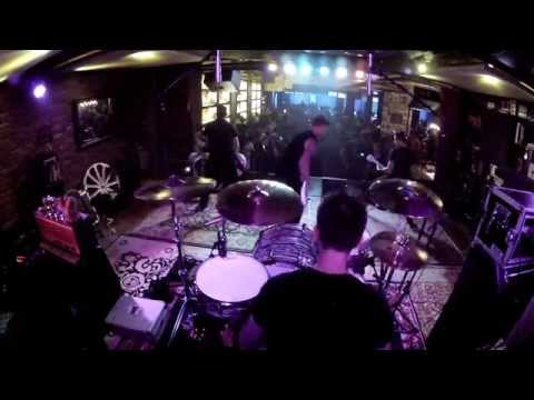 "True Rivals ""Roots Rock N Roll"" Live footage 2014"