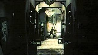 штурм замка Mühlburg из фильма Фронт в тылу врага