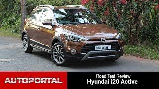 Hyundai i20 Active 2016 Videos