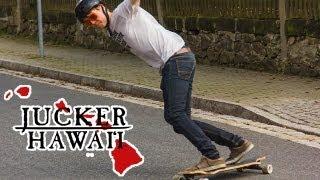 Jucker Hawaii - Lukas Voigt